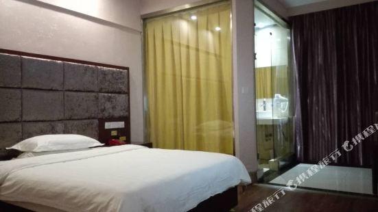 永興糧食商務酒店