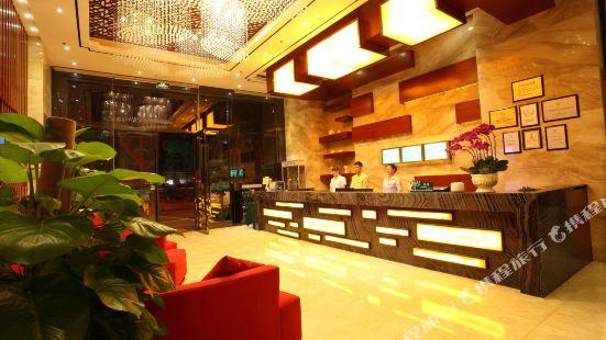 Shanshui Trends Hotel (Shunde Ronggui)