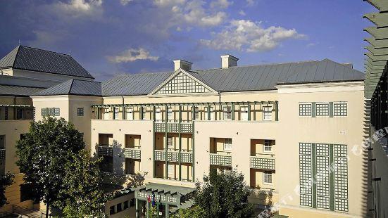Aparthotel Adagio Marne La Vallée - Val d'Europe