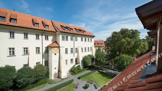 Boutique Hotel Constans Prague