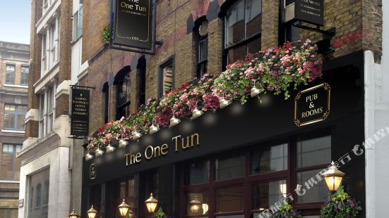 The One Tun Pub & Rooms