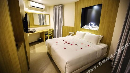 RS Boutique Hotel Pattaya