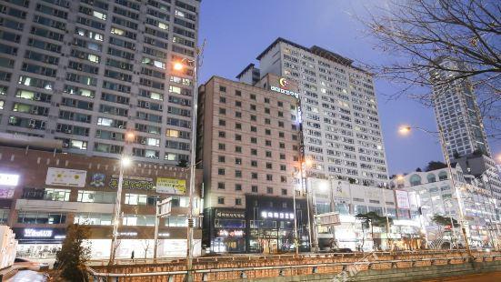 Bucheon Theme Park Hotel