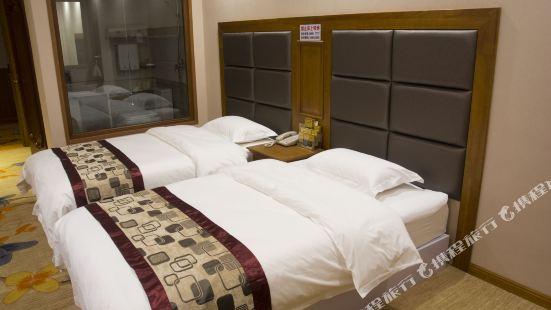 지우루 호텔