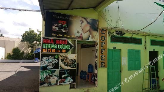 Trung Luong Hostel 1