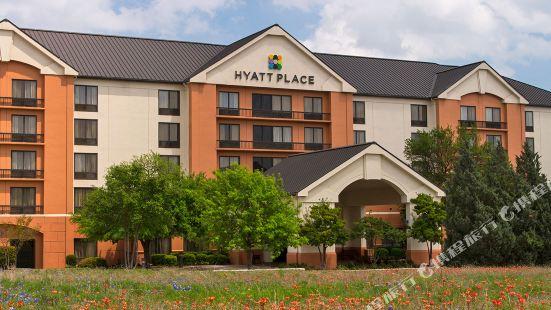 Hyatt Place Austin-North Central