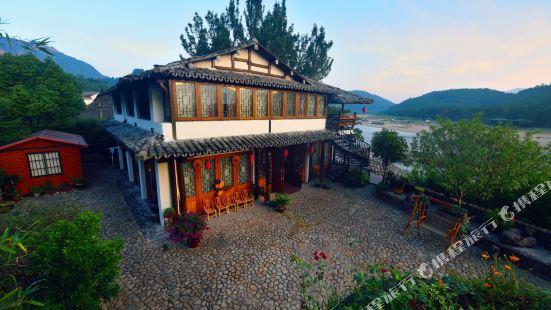 Nanxi jiangluchuangge Inn