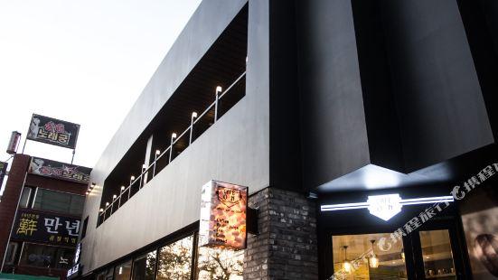 청주갤러리관광호텔