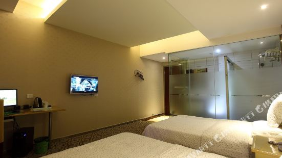 Ningqin Business Hotel