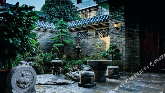 桂林半閑居民宿