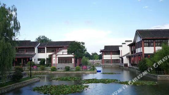 루이쉬안 징서 호텔 (난징 가오춘 올드스트릿 지점)