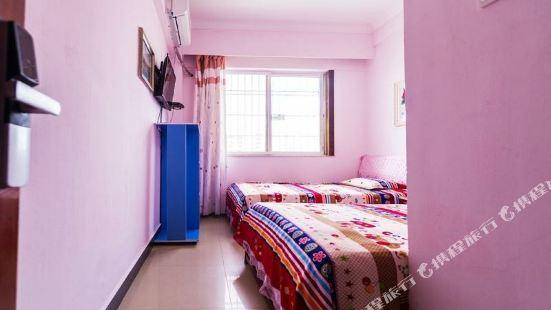 Jinying Hostel