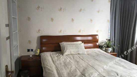 杭州浪人公寓