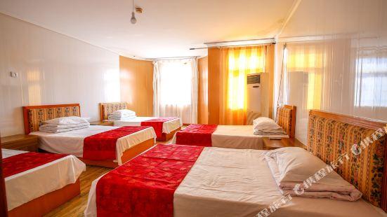 Huanghai Hotel Yangkou