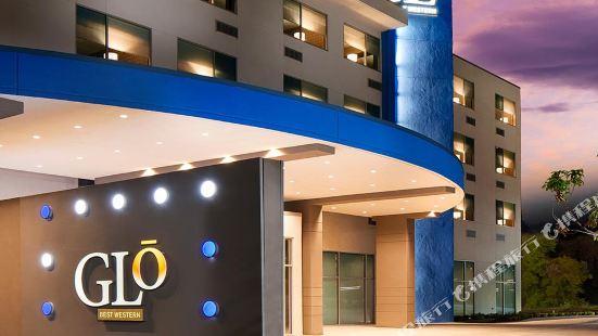貝斯特韋斯特優質行政奧斯汀酒店