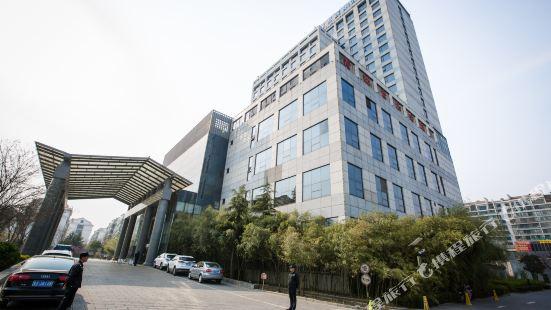 チンドゥー インターナショナル ホテル