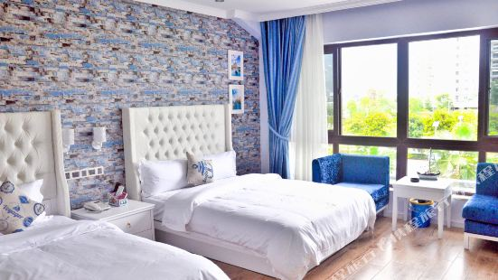 Xunliaowan Ocean Theme Hotel