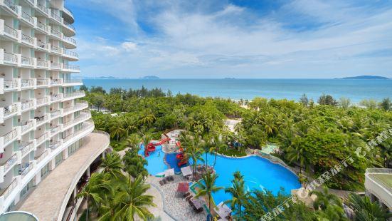 Grand Soluxe Hotel & Resort Sanya