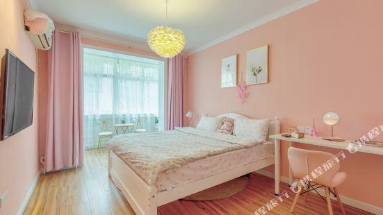 西安鐘樓戀家公寓(3號店)