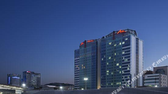 Asti Hotel Busan