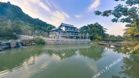 Dinganjushanguan hotel