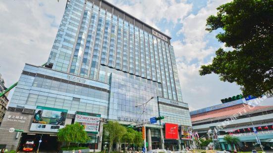 Zhanqian International Apartment