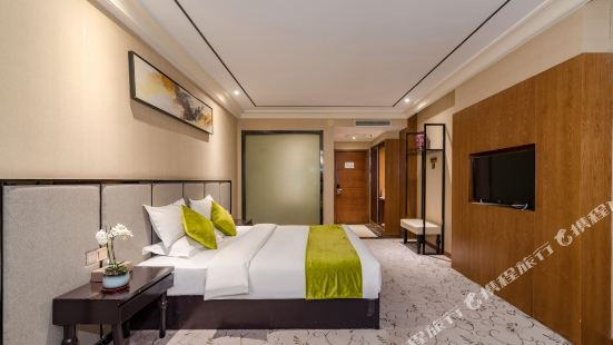 Lifeng Business Hotel