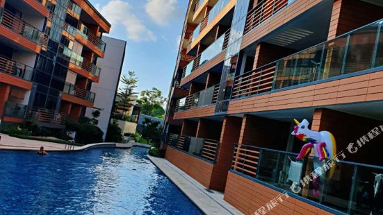 New Luxruious Quiet apartment@Dhoby Ghaut/Orchard