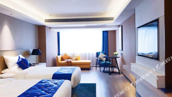 Yeste Hotel (Nanning Jinhu Square Metro Station)