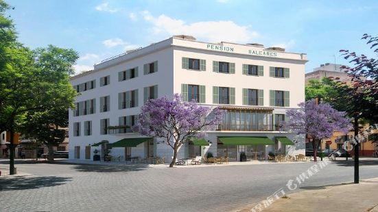 Hotel NOU Baleares