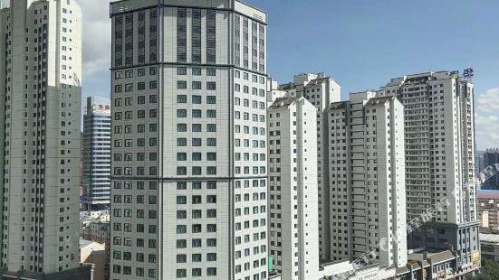 Xinchunlan International Hotel