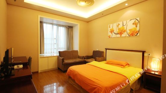 Lejia International Apartment Hostel