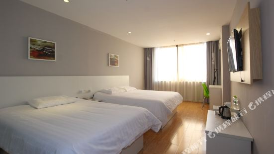 Motel 168 (Guilin Central Square Zhengyang Pedestrian Street)