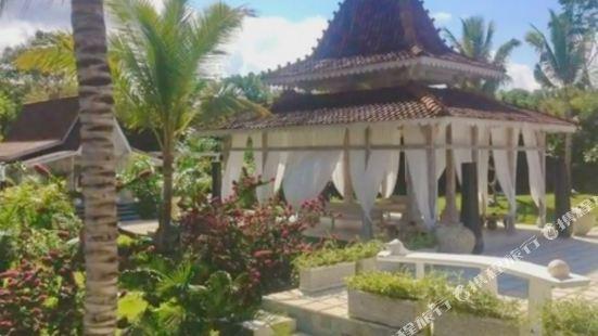 Villa Plenilunio Bali