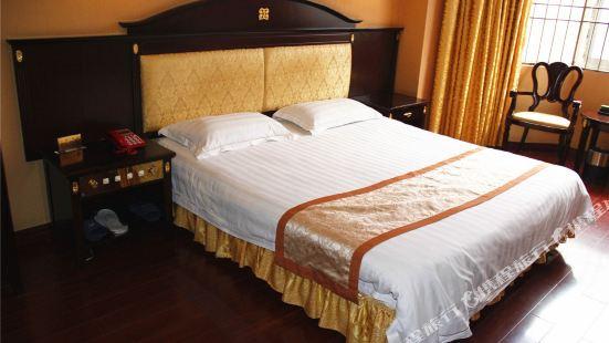 漳州勝利海景商務酒店
