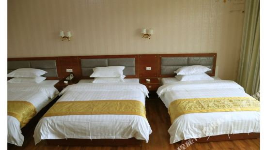 Xuanbo Hostel
