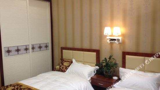 Yongjia Wangshange Inn