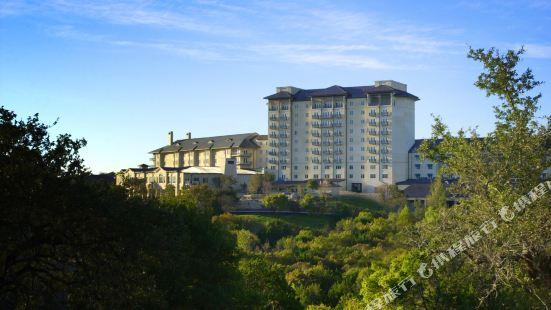 奧米尼巴頓克里克温泉度假酒店