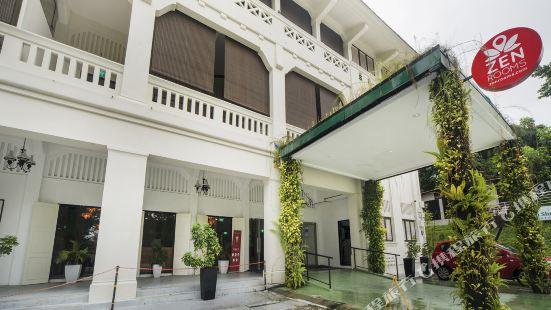 Zen Rooms Changi Village Singapore