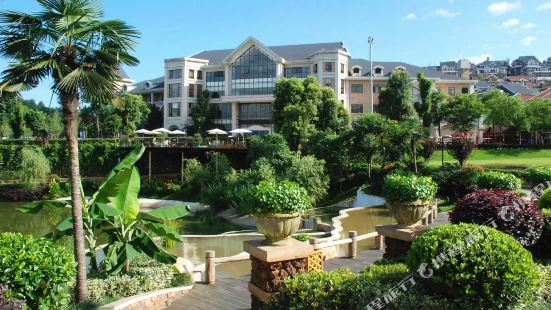 郴州小埠高爾夫會所酒店