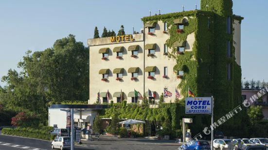 科爾西酒店