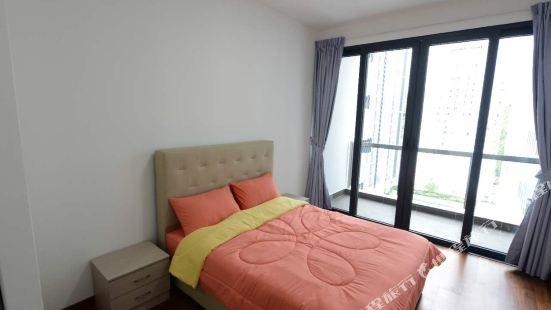 Sea View @ Jesselton Residence Kota Kinabalu