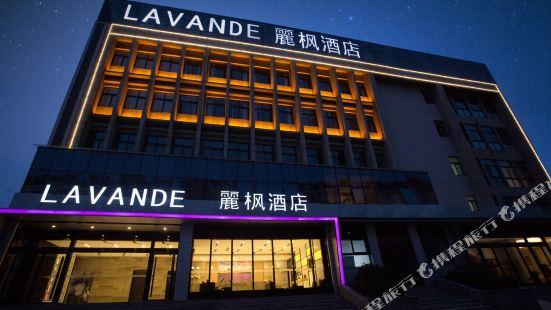 라벤더 호텔 (쉬저우 동부고속기차역 진산차오 개발구 지점)