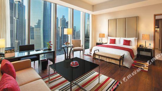 The Oberoi Dubai