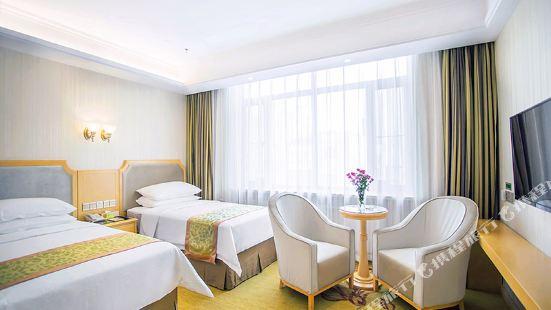 Vienna Hotel (Harbin Railway Station, Jianguo Street)