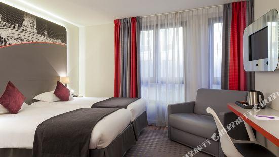 巴黎意大利廣場聯盟酒店