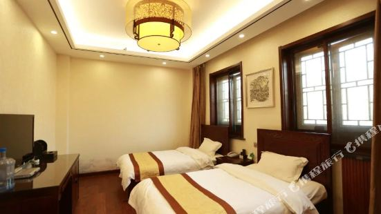 Ailiantang Huashang Club