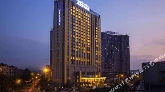 청두 진윈 호텔