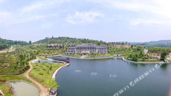 Wuhan huagu lake resort hotel