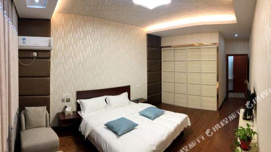 Zhuxiyuan Hostel